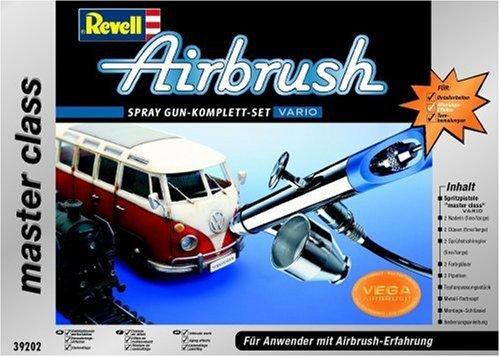 Revell-Airbrushsets