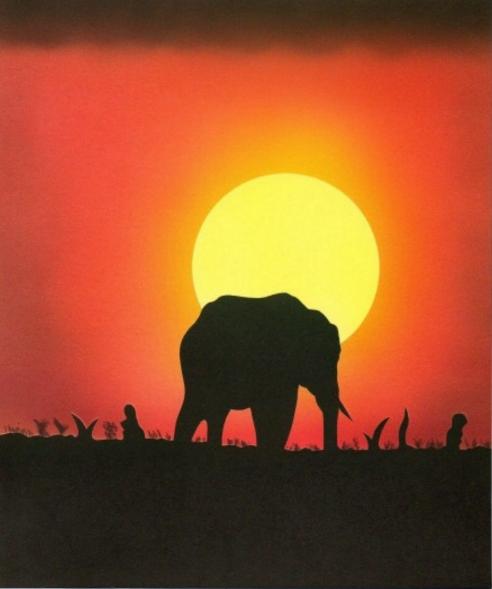 Die Serengeti lebt