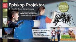 Episkop Projektor