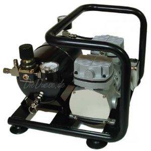 Saturn A40 Airbrush -Kompressor