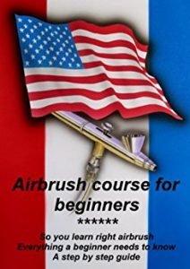 Airbrush erlernen