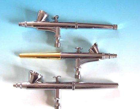 Airbrushpistolen