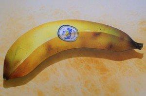 airbrush1 Banane