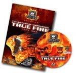 True Fire Flammen brushen so real wie noch nie zuvor